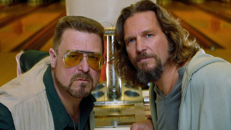 The Annual Big Lebowski Bash