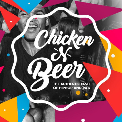 Chicken & Beer: presents AfroBowl