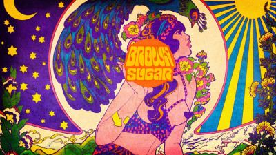 Brown Sugar - Sounds of the 60's & 70's - in the Kingpin suite
